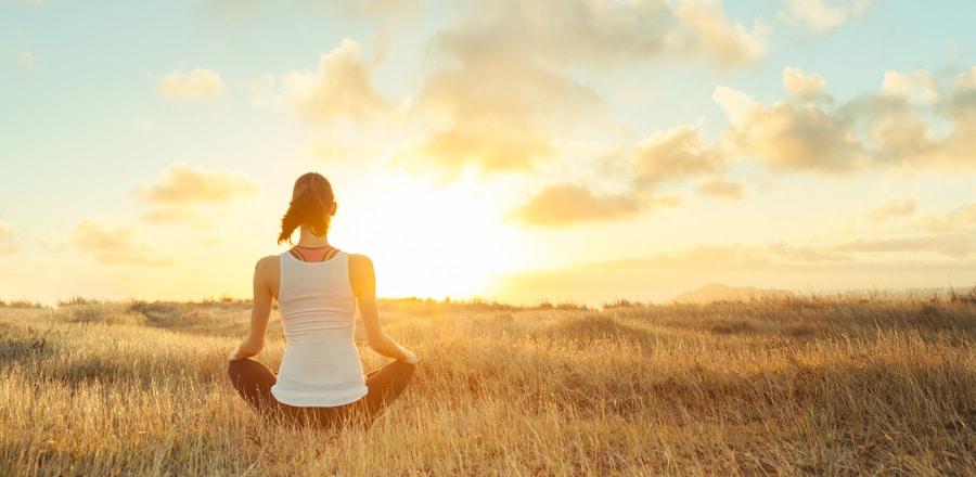 les bienfaits étonnants de la méditation