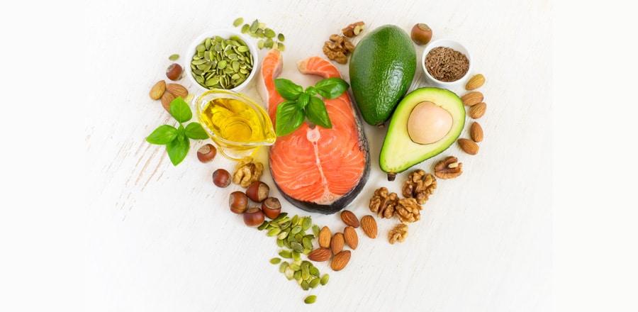 Savoir reconnaitre les «bons gras»