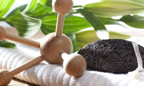 Massage drainant relaxant